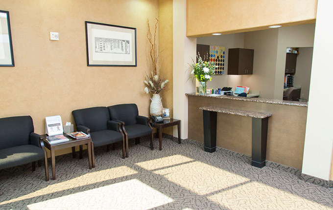 Office Tour - Periodontal Associates