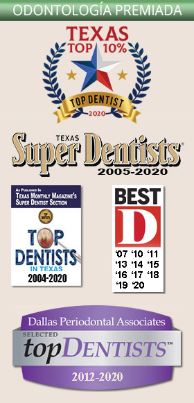 Award Winning Dentistry! Texas Super Dentists® 2004–2019.